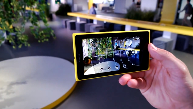 Nokia to Put the Lumia 1020s Pro Camera App Into the 925, 928 and 920 lumiaprocam1