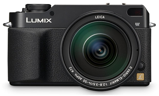 Panasonic to Unveil a Rangefinder styled GX7 MFT Camera Next Month panasonicl1