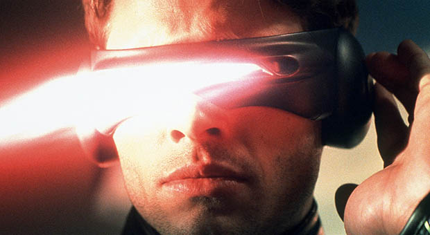 Google Considered Pew Pew Pew As the Activation Phrase for Google Glass pewpew