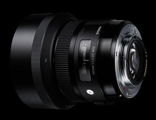 Sigma Announces Conversion Service for Switching Lenses Between Mounts sigmamount2