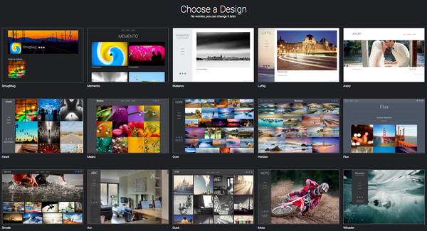 SmugMug Launches a Major Redesign to Wage War Against Flickr and 500px smugmug5