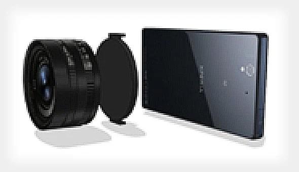 CNET Doubts Sony Lens Cam Rumors, Original Source Says Wanna Bet? sonylenscamera