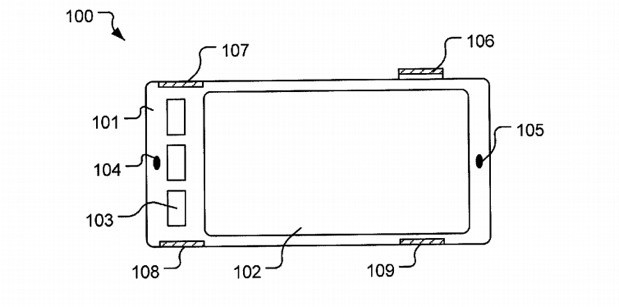 Sony Patent Reveals Plan to Start Tagging Photos with Vital Signs sonyvitals3