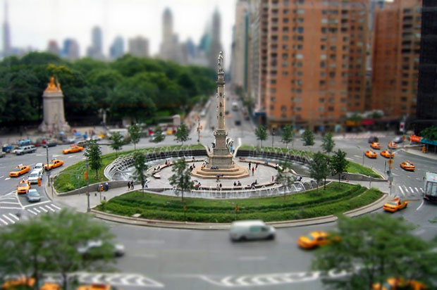Bending Pixels: Fun Things You Can Do With Panorama Stitching Software tiltshift