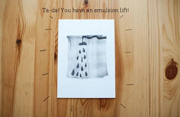 How to Make Polaroid Emulsion Lifts tumblr mpx29jypAi1qz99wfo9 copyb copy