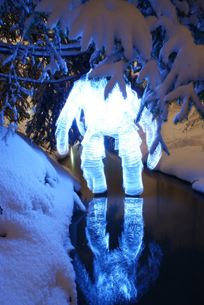 10 Amazing Light Painting Photographers You Should Start Following Right Now 62
