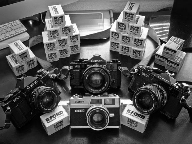 So You Want to Shoot Film? 7472317468 1d738ec950 b
