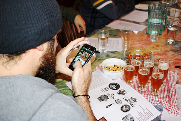 Snapping Instagram Photos of Food May Actually Help Things Taste Better 7886106492 e76e615076 z