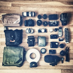 The Fear to Photograph and the Gear Acquisition Problem Gear2 3 310x310