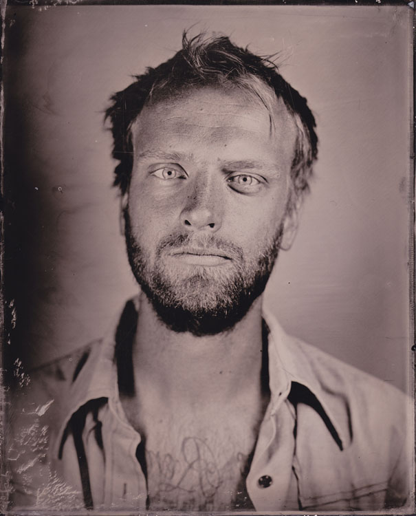 The Lumiere Photobooth: A Fully Mobile Traveling Tintype Portrait Studio Lumiere Tintype Collodion Ambrotype 1423