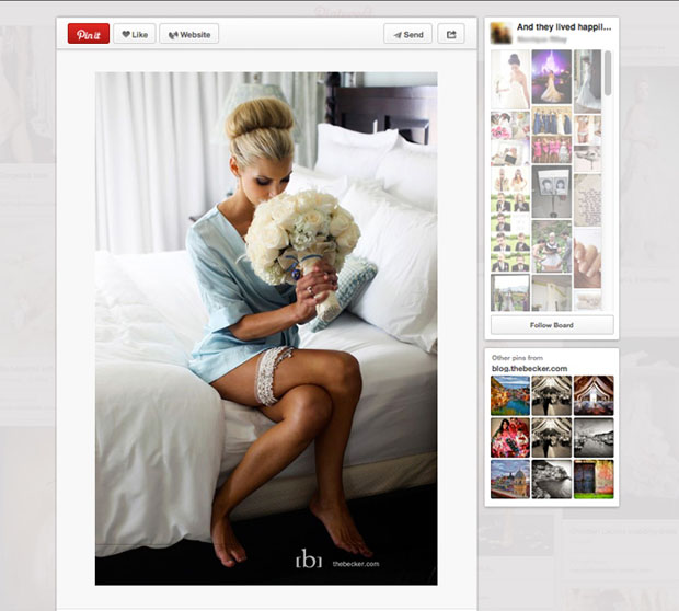How Pinterest Can Discourage the Creative Process for Photographers Photographers perspective on pinterest