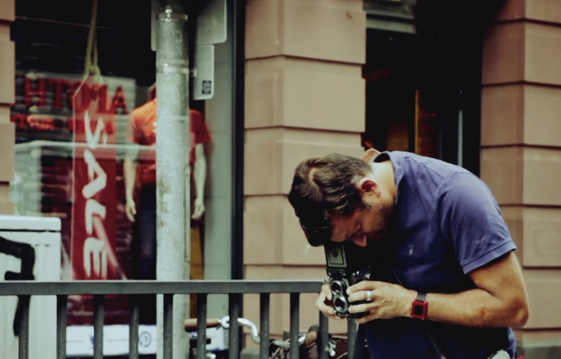 Philip Bloom on Shooting Film and Using Too Many Cameras bloomstreetphoto
