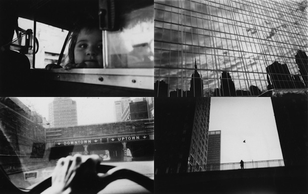 Photographer Cabbie Captures the Magic of New York City from his Taxi bradford