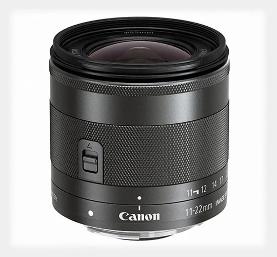 Review: Can the Canon EF M 11 22mm Revive the EOS M System? canon1122mm