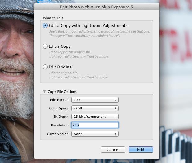 Review: Alien Skin Softwares Exposure 5 is a Solid Film Emulation Program editbox