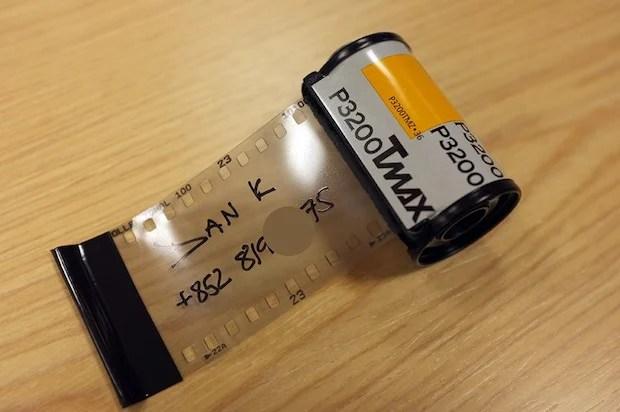 DIY: Film Canister Bag Address Tags filmtags3