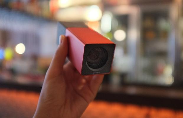 Lytro Will Launch Multiple Breakthrough Products in 2014, CEO Says lytro 1