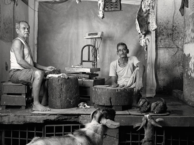 Photos of Indias Endangered Professions marginaltrades 14