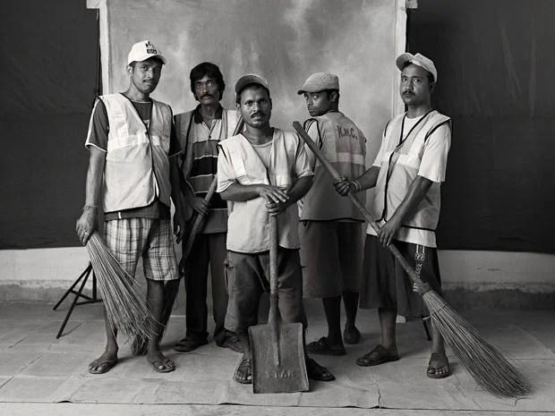 Photos of Indias Endangered Professions marginaltrades 19