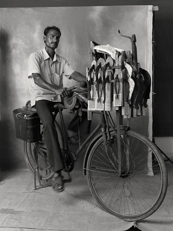Photos of Indias Endangered Professions marginaltrades 2