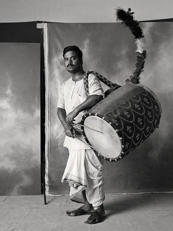 Photos of Indias Endangered Professions marginaltrades 3