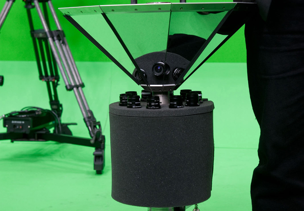 New Multi Cam Rig May Soon Let Sports Fans Pick Their Favorite Camera Angle omnicam1
