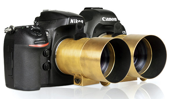 13 Photography Gadgets We Didn't Need petzval2