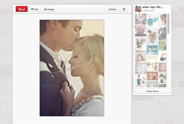 How Pinterest Can Discourage the Creative Process for Photographers problem with pinterest