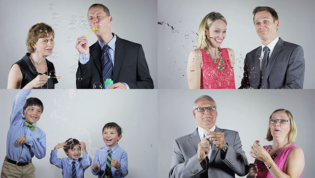 Slow Motion Photo Booths: The Next Big Thing in Wedding Photography? slowmobooth