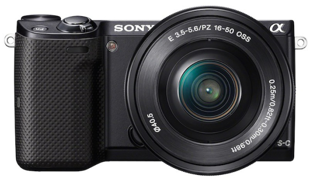 Sony Debuts the NFC and Wi Fi Capable NEX 5T and Three New E Mount Lenses sony5T4