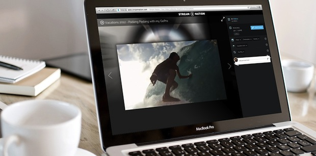 StreamNation: A Cloud Storage Solution Built with Photographers in Mind streamnation4