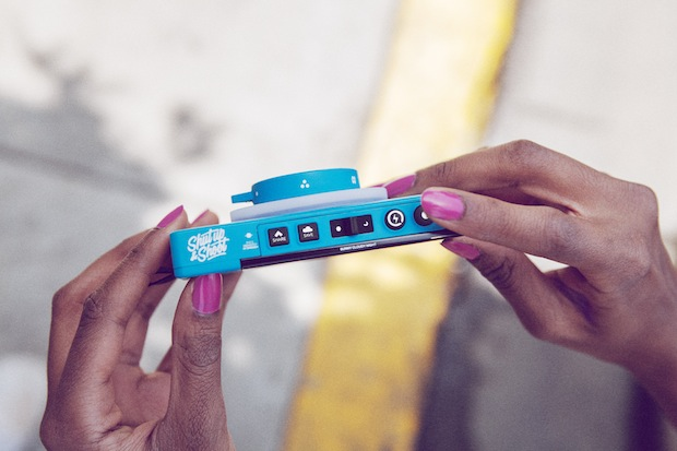 TheQ is a Cheap Connected Camera That is Designed with Social Sharing in Mind theq3
