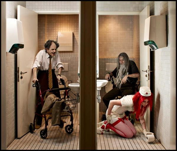 Toilet Diaries Turns Joint Bathrooms Into a Never Ending Source of Photo Humor toiletdiaries11