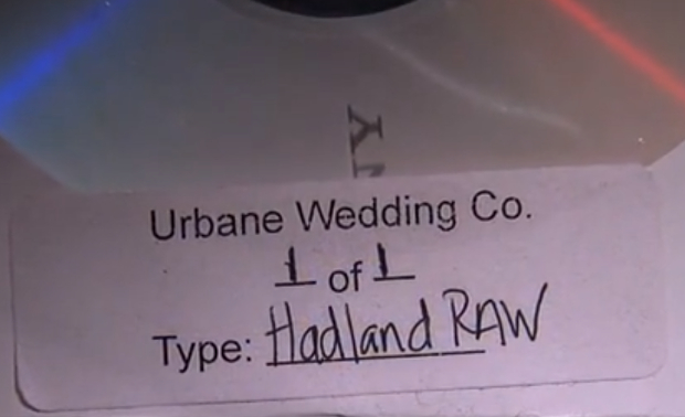 10TB of Lost Wedding Video Winds Up at a News Station After Company Vanishes urbanewedding1