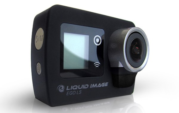 New Liquid Image Action Cam is the First to Stream Video ...