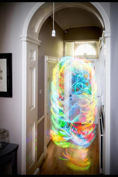 Risultati immagini per WiFi Visualization Lets Us See the Ghostly Waves that Surround Us