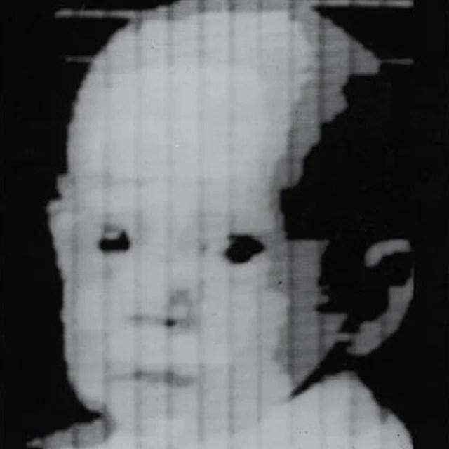 Foto digital pertama