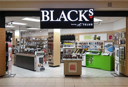 blacksstore