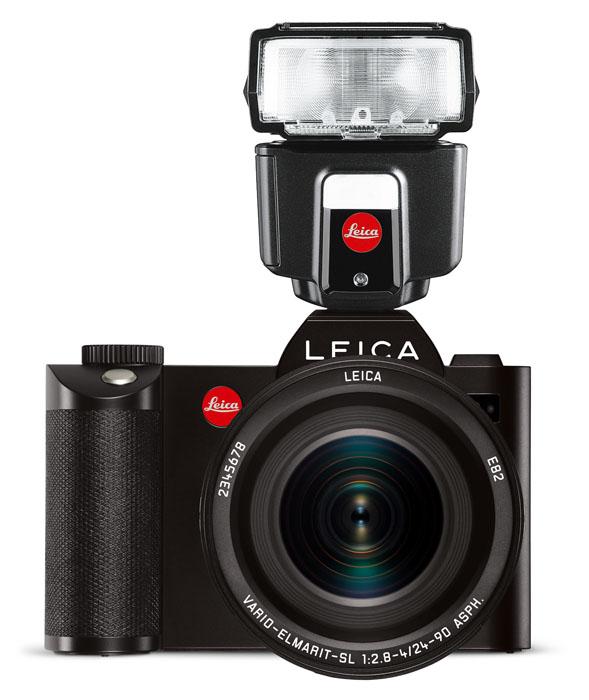 Leica SL_Leica SF40