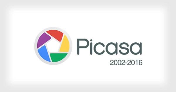 Google Killing Off Picasa to Focus on Google Photos