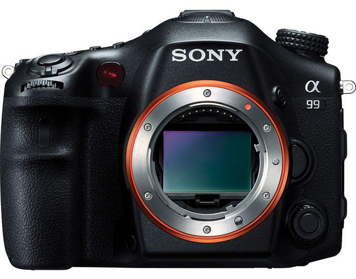 "Sony's neglected SLT system has ""superior optical design fundamentals."""