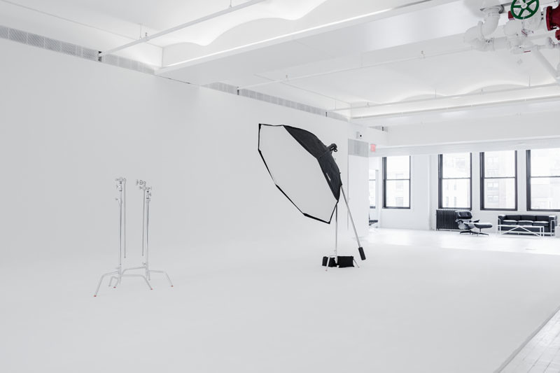 Vsco Today Announced The Launch Of Its New Open Studio A Free To Use M Ive Studioe In New York City