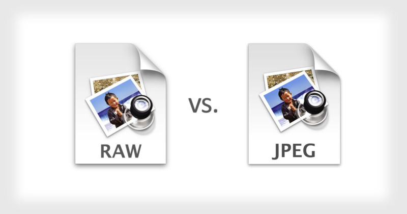 RAW vs. JPEG: An Ultimate Guide