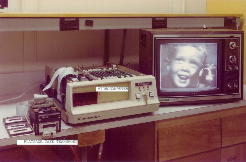 What Kodak Said About Digital Photography in 1975