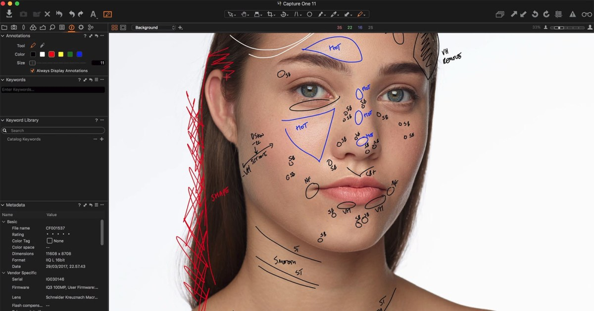 Capture One 11 Unveiled with New Features and Better Performance