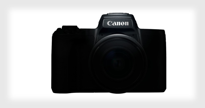 Canon Full-Frame Mirrorless Unveil is Likely September 5th