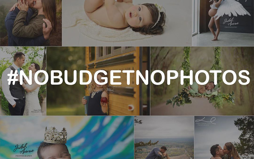 #NoBudgetNoPhotos: Why Creatives are Fighting Back Against Shutterfly and Others