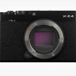La Fujifilm X-E4 è l'ultima a utilizzare il sensore X-Trans IV: rapporto