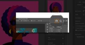 Adobe aggiunge a Photoshop la collaborazione semplice e la modifica asincrona