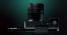 Alice Camera porta l'intelligenza artificiale e l'apprendimento profondo in una fotocamera di dimensioni standard